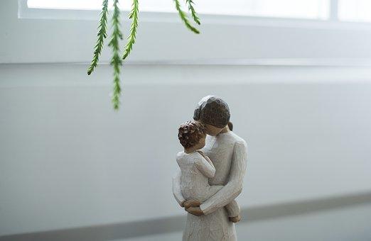majčinska ljubav je bezuvjetna ljubav